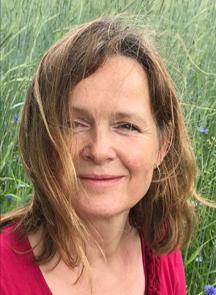 Portrait Ulrike Berendt